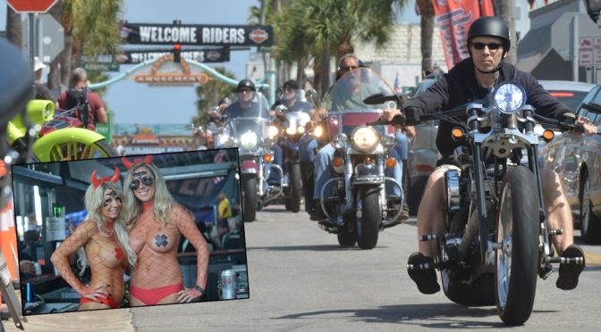 MORE FROM DAYTONA BIKEWEEK 2019