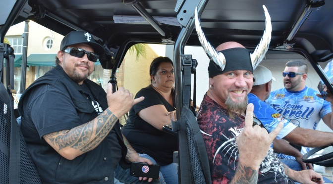 THE 2019 COTEE RIVER BIKE FEST IS A WRAP. CHECK OUT CHOPPER DAVE'S IMAGES HERE!