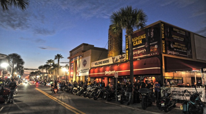 MORE BIKEWEEK ADDITIONS FROM DAYTONA, 2020