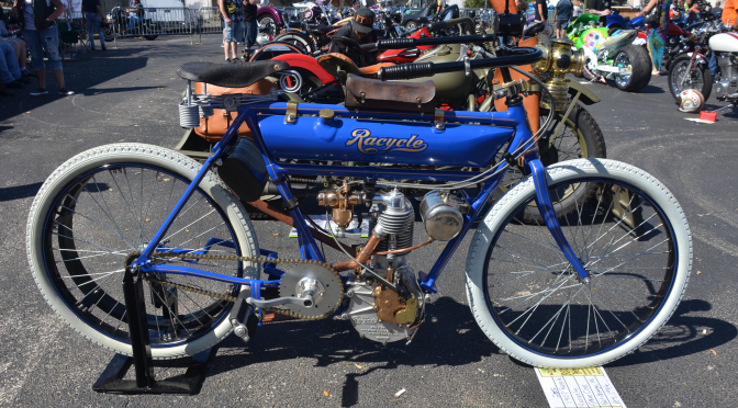 TAKE A LOOK BACK AT CHOPPER DAVE'S 2020 DAYTONA BIKEWEEK RATS HOLE BIKE SHOW