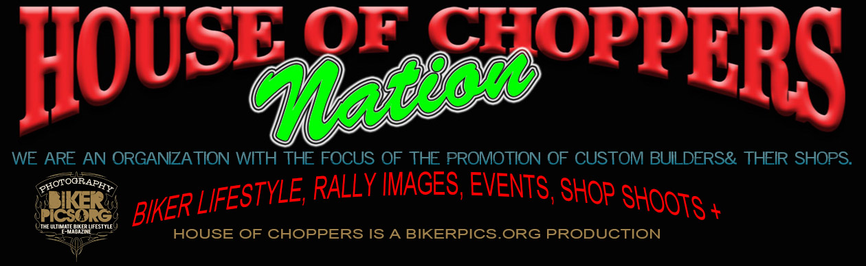 HOUSE OF CHOPPERS NATION